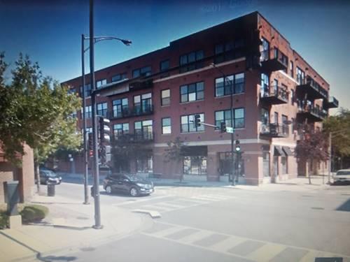 1 S Leavitt Unit 302, Chicago, IL 60612