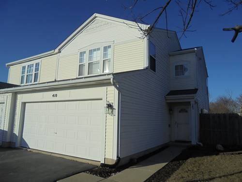 410 Wedgewood, Lake In The Hills, IL 60156