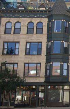 353 W Chicago Unit 3E, Chicago, IL 60654 River North