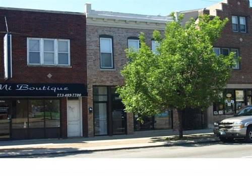 2555 W Fullerton Unit 2, Chicago, IL 60647 Logan Square