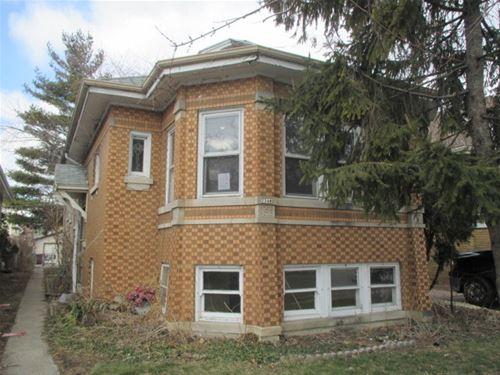 2346 Oak Park, Berwyn, IL 60402