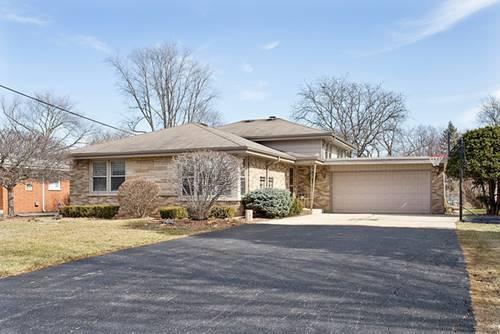 12715 S Auburn, Palos Heights, IL 60463