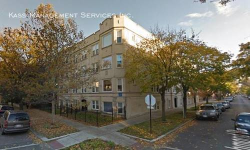 2865 W Shakespeare Unit GDN, Chicago, IL 60647 Logan Square