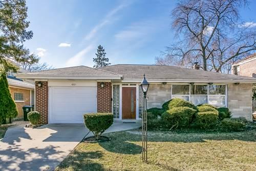4221 Greenwood, Skokie, IL 60076