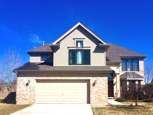8007 Chesterton, Woodridge, IL 60517