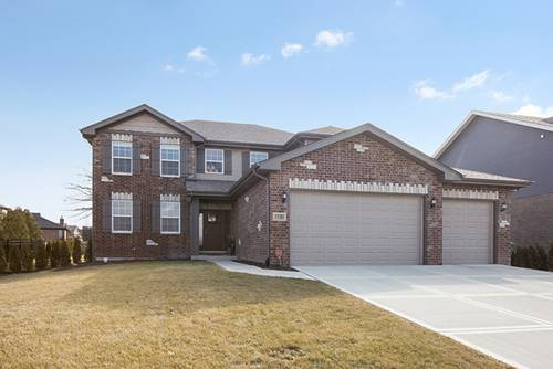 15303 S Oak Run, Lockport, IL 60441