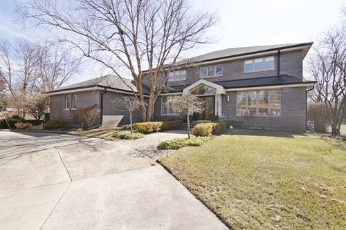 1655 Lake Eleanor, Deerfield, IL 60015