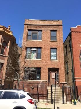 2706 W Haddon, Chicago, IL 60622