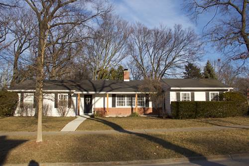 616 Greenview, Lake Forest, IL 60045
