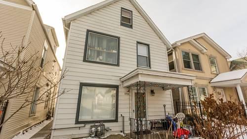 3711 W Palmer, Chicago, IL 60647