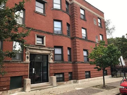 4453 N Dover Unit G, Chicago, IL 60640 Uptown
