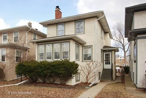 1122 N Lombard, Oak Park, IL 60302