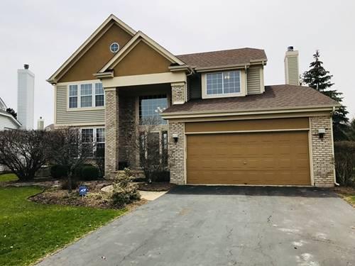 18403 W Springwood, Grayslake, IL 60030
