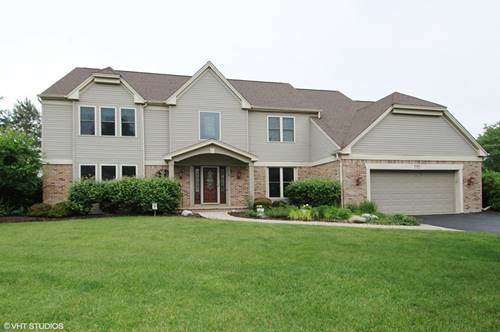 712 Pimlico, Sleepy Hollow, IL 60118