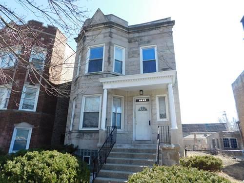 1351 W Garfield, Chicago, IL 60636