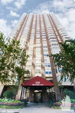 525 W Hawthorne Unit 2108, Chicago, IL 60657 Lakeview