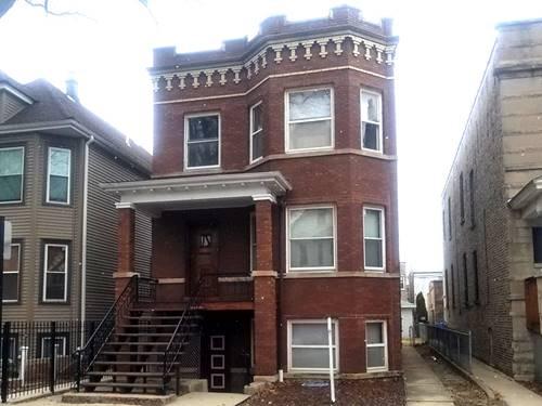 3724 W Lyndale Unit 2FL, Chicago, IL 60647
