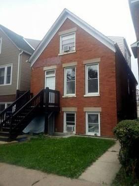 4347 S Fairfield, Chicago, IL 60632