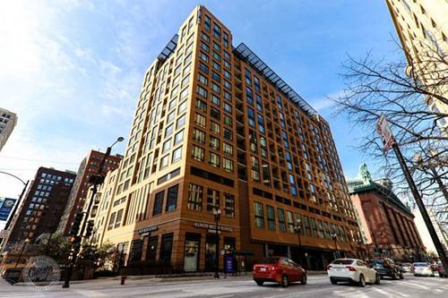 520 S State Unit 813, Chicago, IL 60605 South Loop