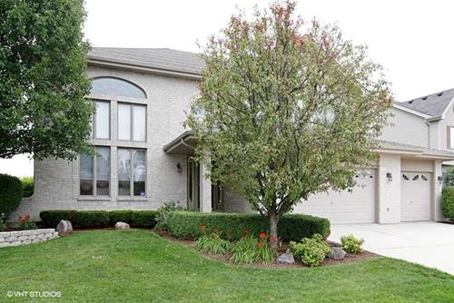 17625 Westbridge, Tinley Park, IL 60487