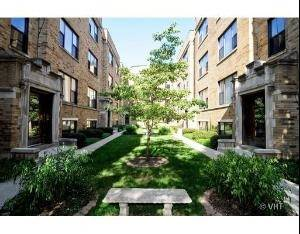 5932.5 N Paulina Unit 2, Chicago, IL 60660 Edgewater