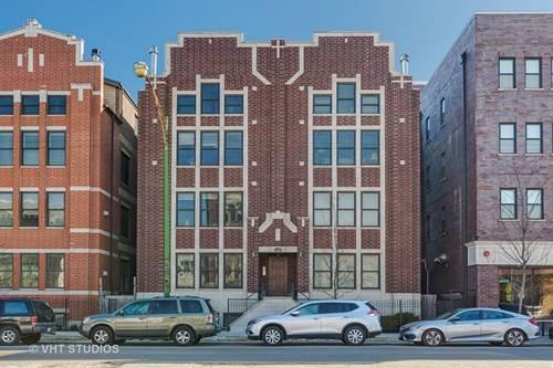 3709 N Ashland Unit 3S, Chicago, IL 60613 Lakeview