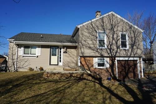 984 Grant, Bartlett, IL 60103