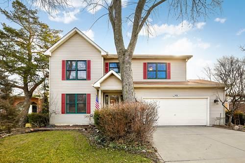 1165 S Edgewood, Lombard, IL 60148