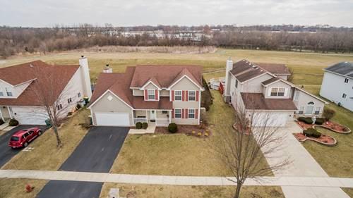 1704 Parkside, Plainfield, IL 60586