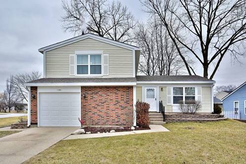 1090 Towner, Bolingbrook, IL 60440