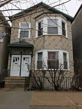 1817 S Peoria Unit 2, Chicago, IL 60608