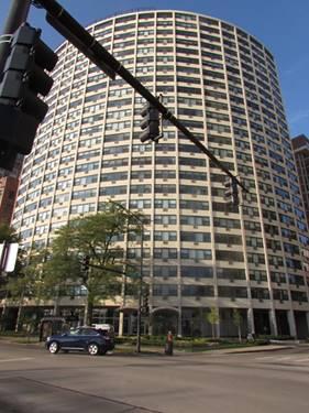 1150 N Lake Shore Unit 19D, Chicago, IL 60611 Gold Coast
