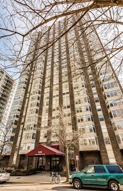 525 W Hawthorne Unit 1603, Chicago, IL 60657 Lakeview