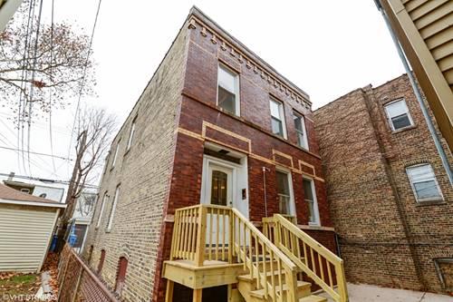 2332 N Avers Unit CH1, Chicago, IL 60647
