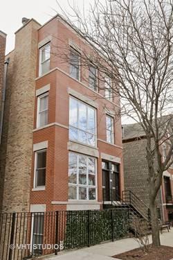 1123 W Chestnut Unit 2E, Chicago, IL 60642