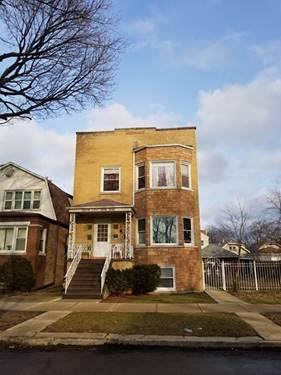 3349 N Kilbourn, Chicago, IL 60641