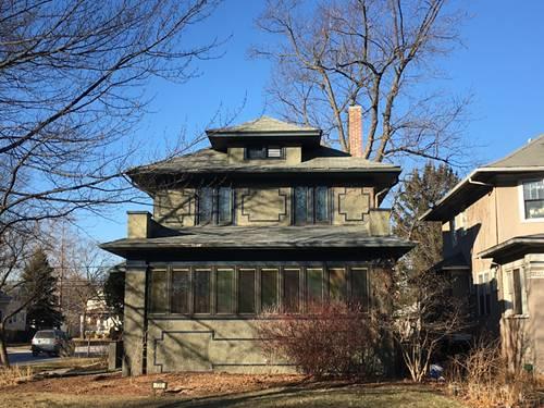 735 Home, Oak Park, IL 60304