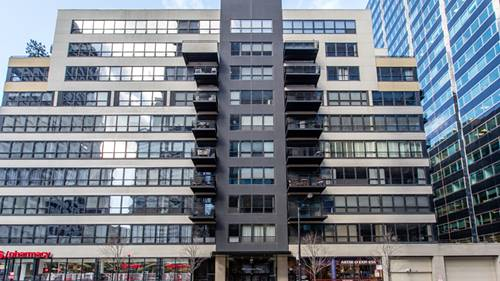 130 S Canal Unit 616, Chicago, IL 60606 West Loop