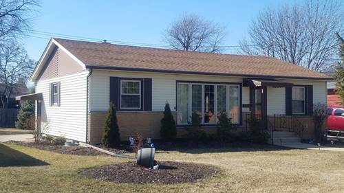 1313 Burry, Joliet, IL 60435