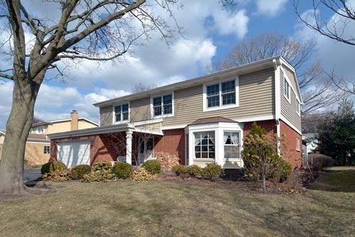 633 S Kaspar, Arlington Heights, IL 60005