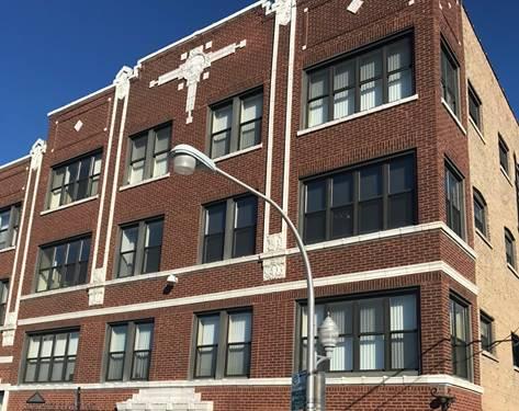 4751 N Spaulding Unit 2N, Chicago, IL 60625