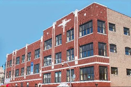 4751 N Spaulding Unit 3N, Chicago, IL 60625