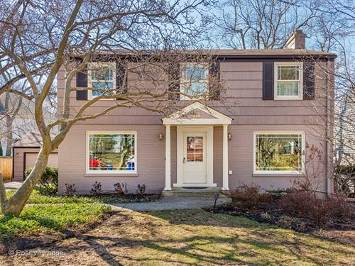312 W Hickory, Hinsdale, IL 60521