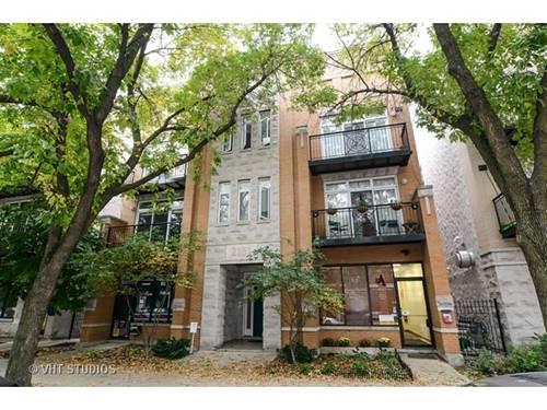 2151 W Roscoe Unit 2E, Chicago, IL 60618 Roscoe Village