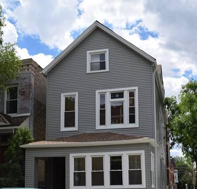 1067 W Cornelia Unit 1, Chicago, IL 60657 Lakeview