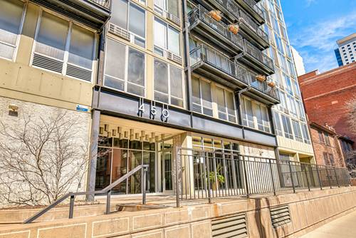 450 W Briar Unit 12G, Chicago, IL 60657 Lakeview