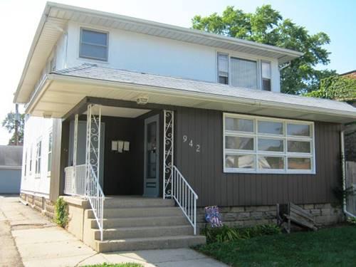 942 North Unit 2S, Waukegan, IL 60085