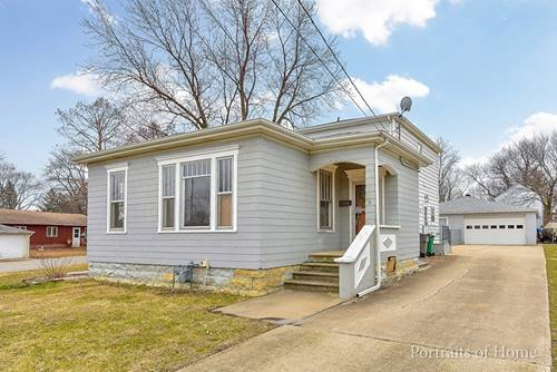 555 E 10th, Lockport, IL 60441