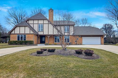 7815 Circle, Burr Ridge, IL 60527