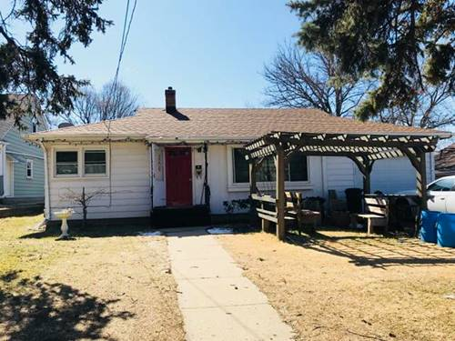3209 Charles, Rockford, IL 61108
